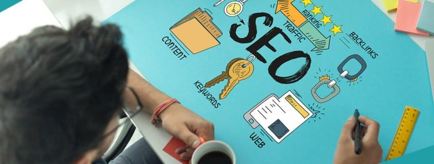 12 motivos pelas quais sua empresa precisa de SEO