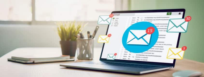 e-mail marketing personalizado