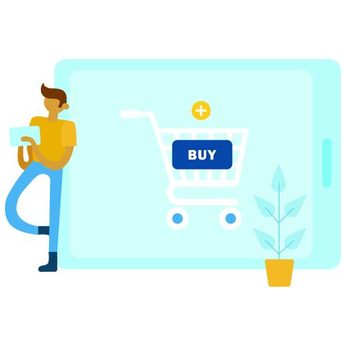 E-commerce C2B