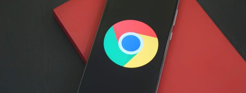 extensões google chrome